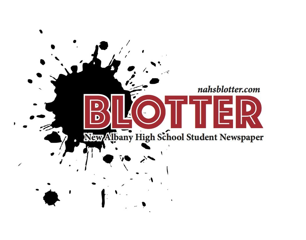 Introducing Blotter Staff by// Alex Wallingford & Blake Hanen