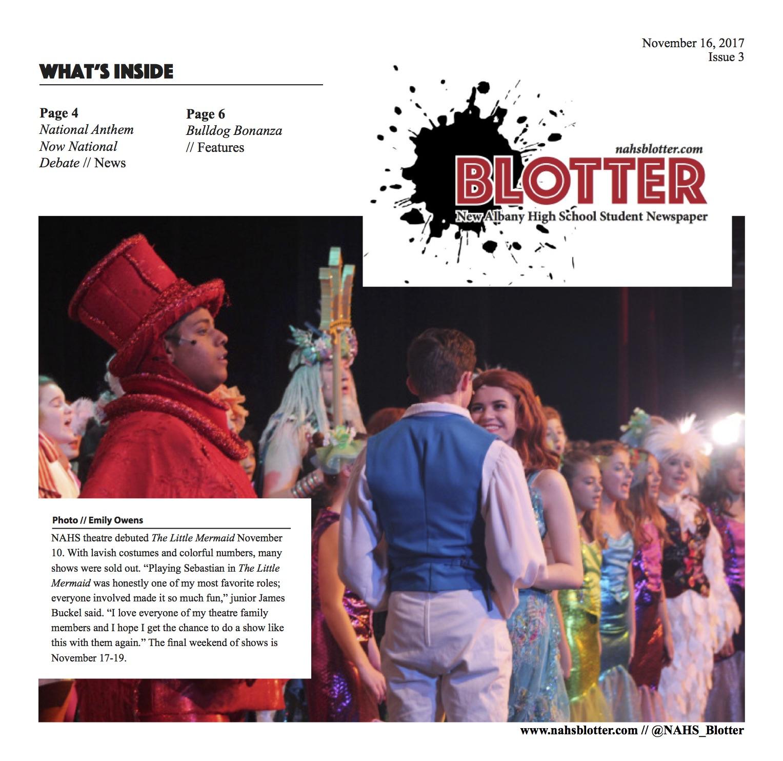 November Print Issue (2017)