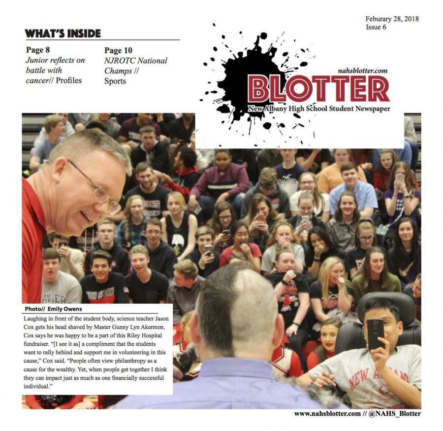 February Print Issue (2018)