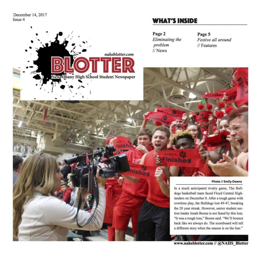 December Print Issue (2017)