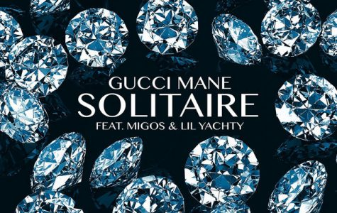 "Blake's Bops: Gucci, Migos And Yachty Come Together On ""Solitaire"""