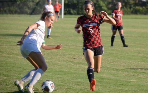 Girls Soccer soars past Silver Creek 3-1