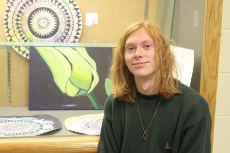 Artists named Silver Medalists in Scholastic Competition