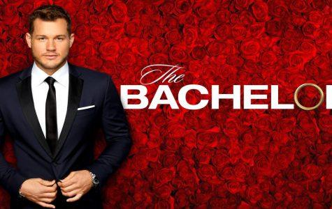 On My Mind // The Bachelor