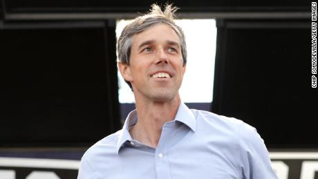 Beto has a chance