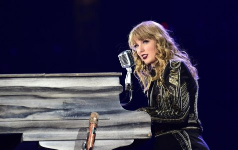 Is Taylor Swift releasing new music?