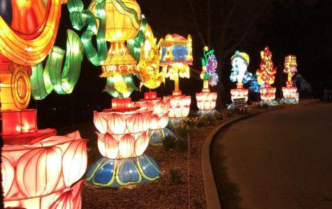 WildLights: Asian Lantern Festival Review