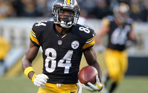 The Downfall of Antonio Brown