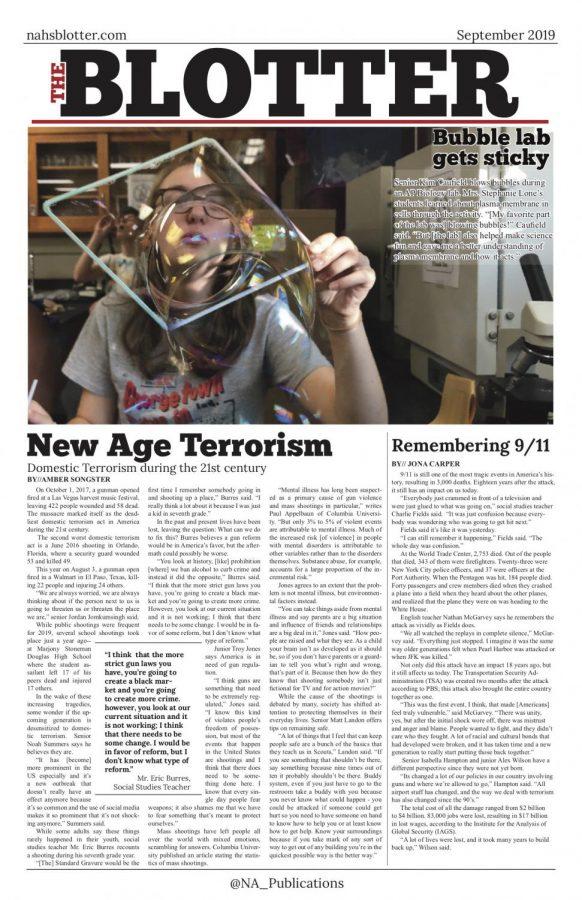 September Print (2019)