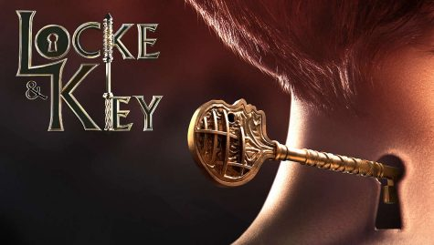 Netflix Series/ Movies: Locke and Key