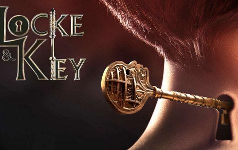 Netflix Series/ Movies: Locke and Key