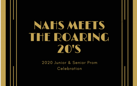 Nahs Meets the Roaring 20's: Alternative 2020 Prom Video