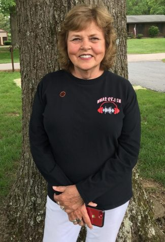 2020 Retirees // Mrs. Virginia Guilford