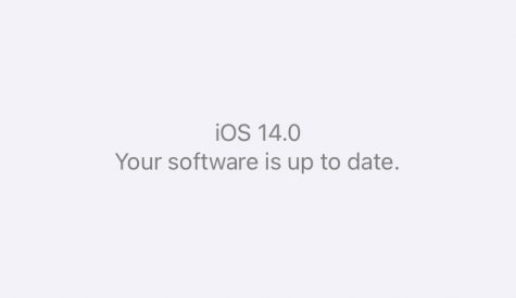 iOS 14 update sparks creativity