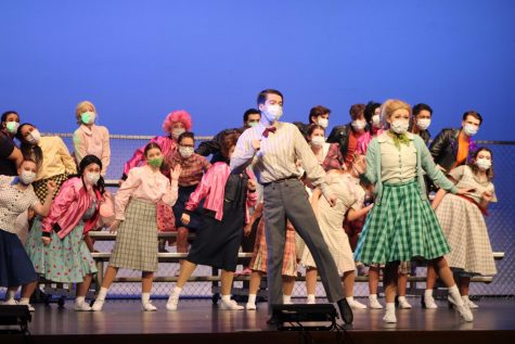 Grease Photos// 4-15-2021