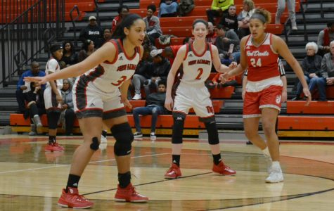 Lady Bulldogs set to face Jennings County in first round of sectionals