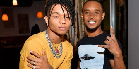 Blake's Bops: Rae Sremmurd Delivers On Promise