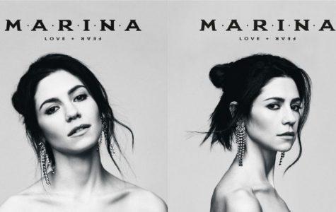 Marina sans The Diamonds