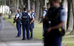 Terrorist attack in Christchurch