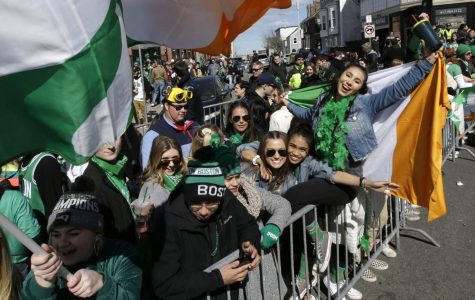 Five Things to Know About- St. Patrick's Day