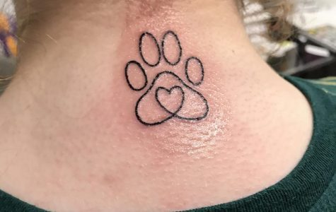 Tattooed teens: Miah Jamison
