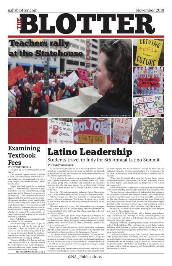 November Print (2019)