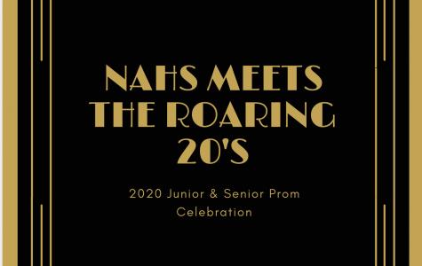 Nahs Meets the Roaring 20's: Alternative 2020 Prom Video