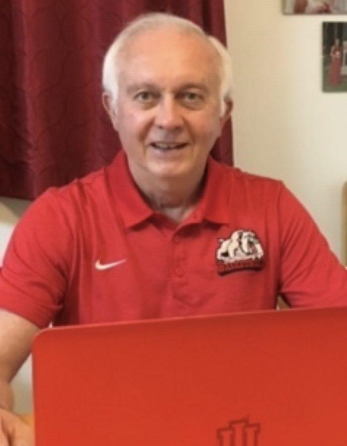2020 Retirees // Mr. Ron Eads