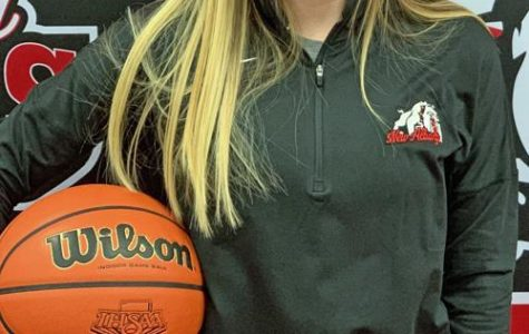 New girls basketball head coach named
