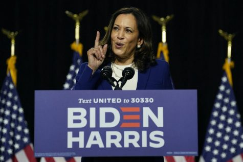 The Facts on Kamala Harris