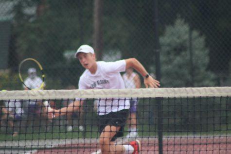 Boys Tennis // NA Invitational