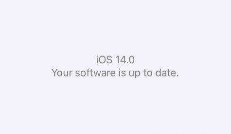 iOS 14 update sparks creativity