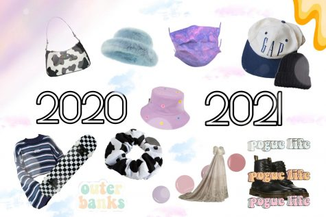 2021 Fashion: What's in and what's out