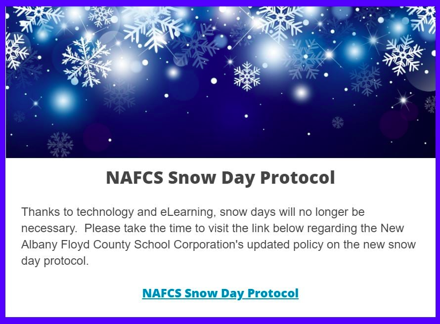 District+says+goodbye+to+traditional+%22snow+days%22