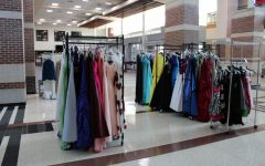 Behind the Cinderella Shoppe