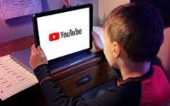 YouTubers negatively effect young kids development