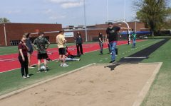 Unified Track Team Back in Action