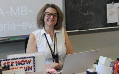 New teacher profile // Mrs.Renteria-Evans