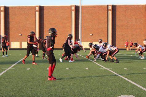 Football season kicks off with scrimmage August 13