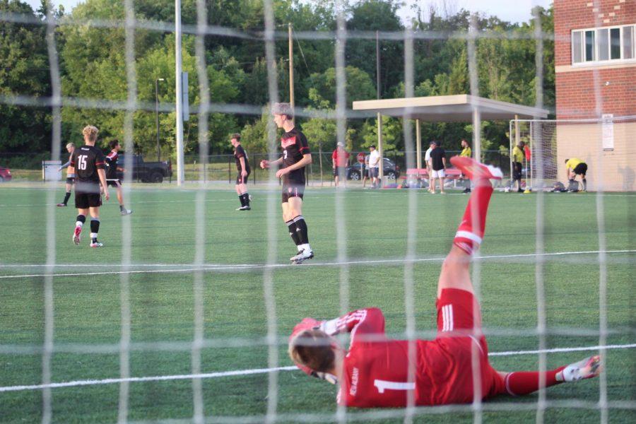 Boys Soccer 8-16-21